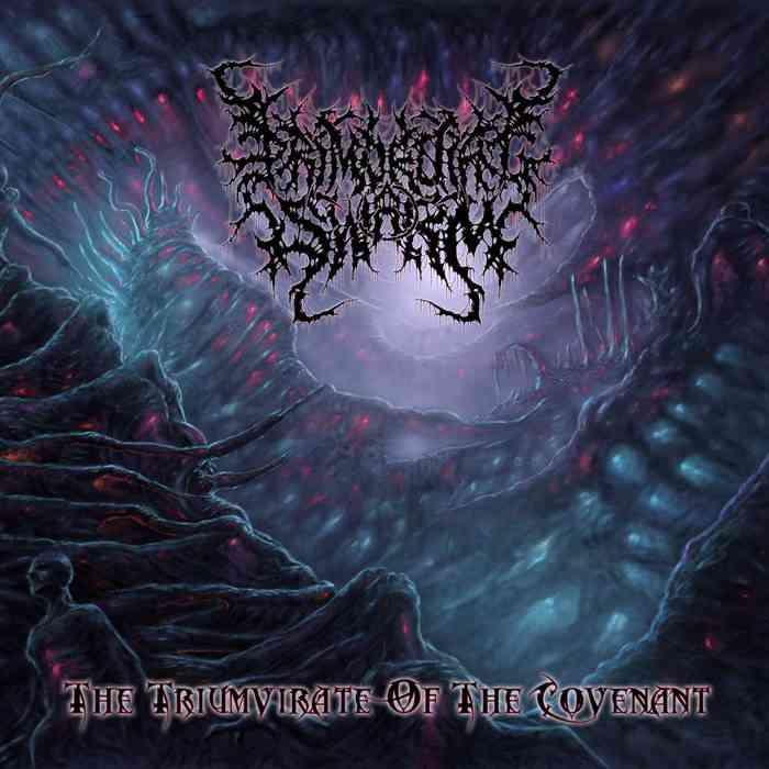 Primordial Swarm - Triumvirate of the Covenant