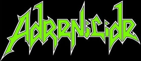 Adrenicide - Logo