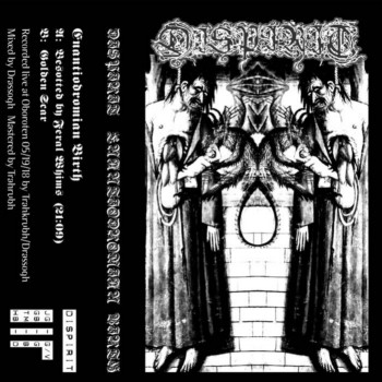 Dispirit - Enantiodromian Birth