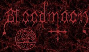 Bloodmoon - Logo