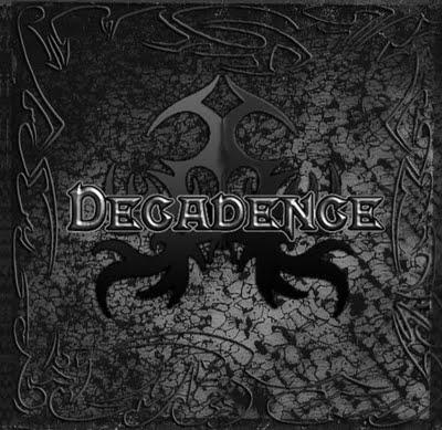 Decadence - Decadence