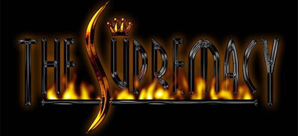 The Supremacy - Logo