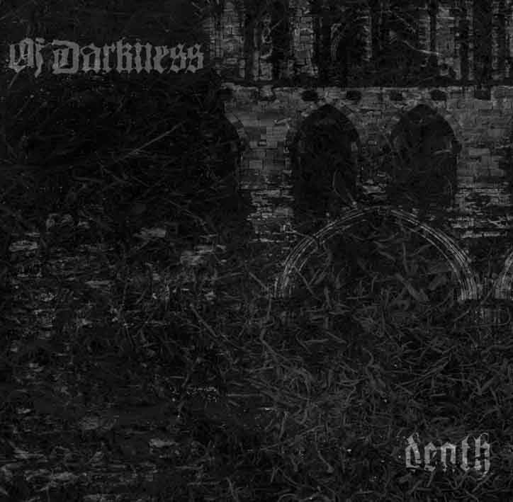 Of Darkness - Death