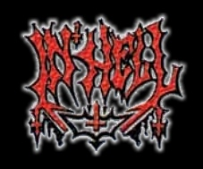 In Hell - Logo
