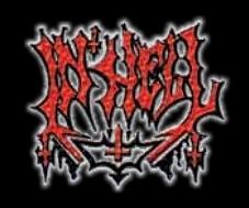 In Hell - Logo