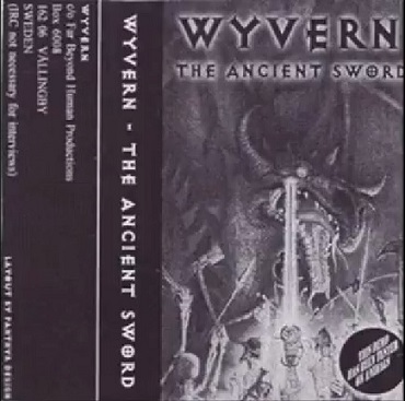 Wyvern - The Ancient Sword