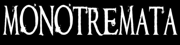 Monotremata - Logo