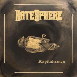 HateSphere - Kapitalismen