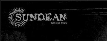 Sundean - Logo