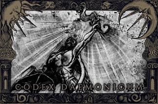 Codex Daemonicum - Doctrines of the Fallen