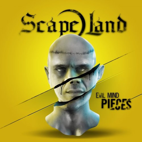 Scape Land - Evil Mind Pieces