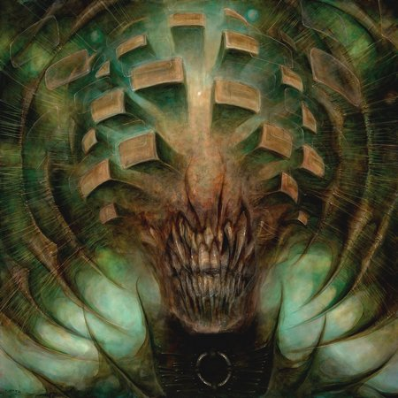 Horrendous - Idol
