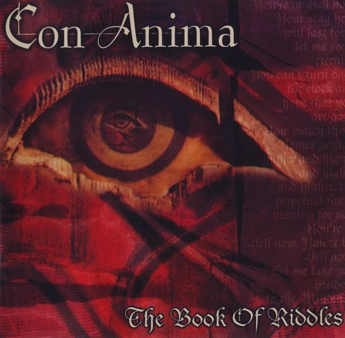 Con Anima - The Book of Riddles