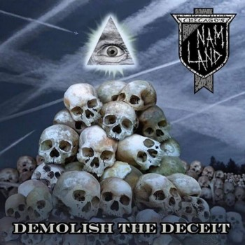 Namland - Demolish the Deceit