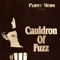 Planet Gemini - Cauldron of Fuzz