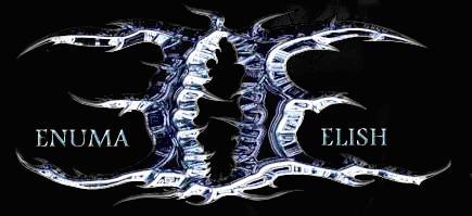 Enuma Elish - Logo