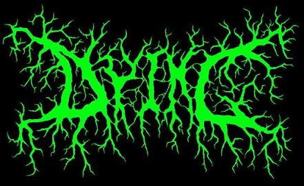 Dying - Logo