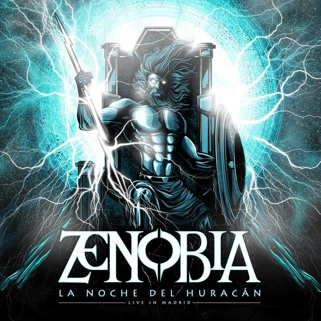 Zenobia - La noche del huracan - Live in Madrid