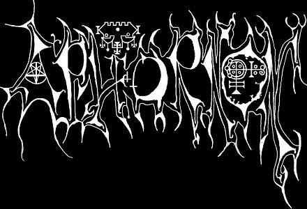 Aphornon - Logo