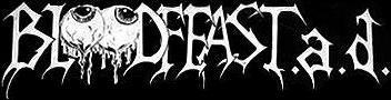 Bloodfeast A.D. - Logo