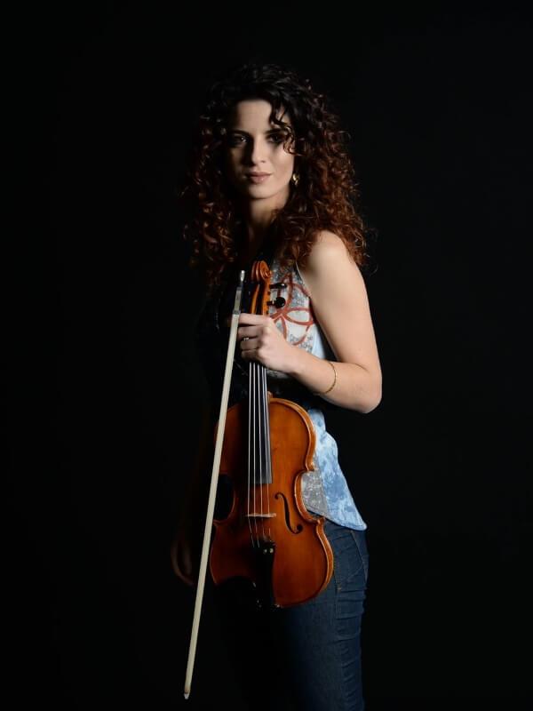 Giulia Subba