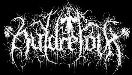 Huldrefolk - Logo