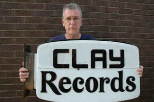 """Mike """"Clay"""" Stone"""