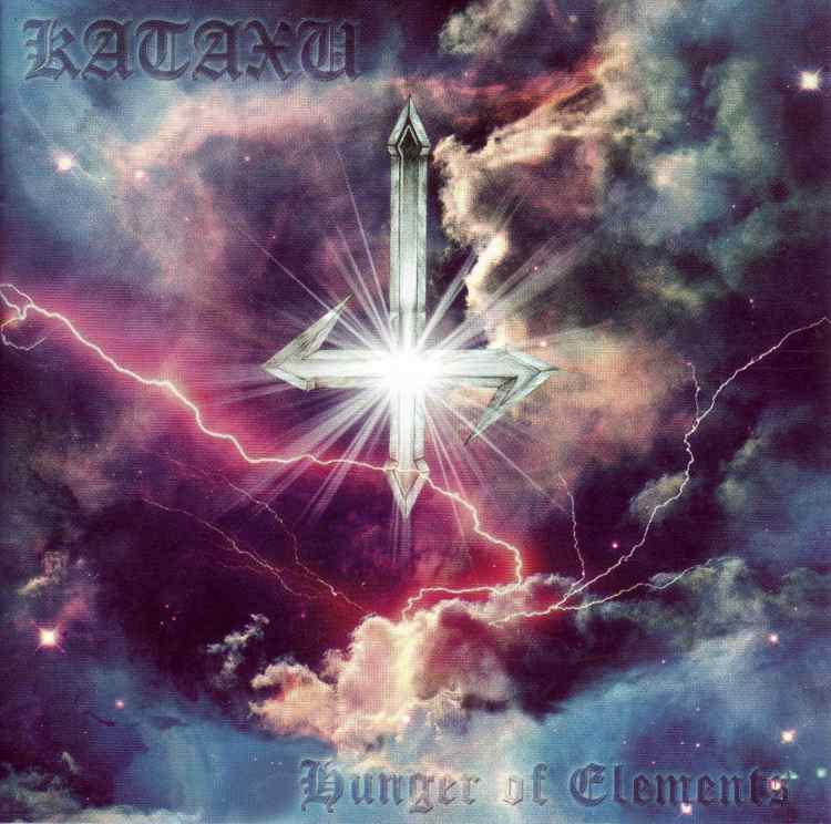 Kataxu - Hunger of Elements