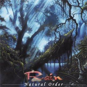 Rain - Natural Order