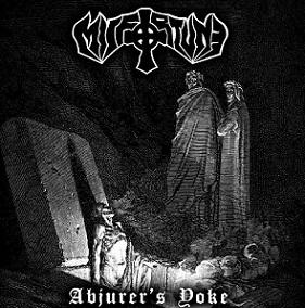 Misfortune - Abjurer's Yoke