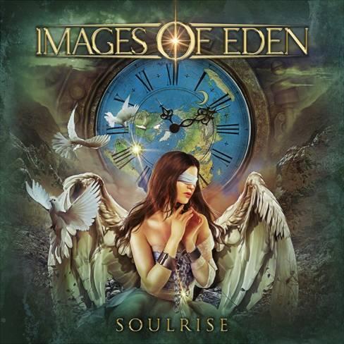 Images of Eden - Soulrise