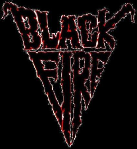 Blackfire - Logo