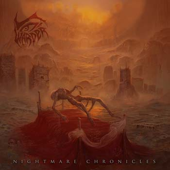 Warder - Nightmare Chronicles