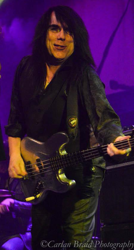 Dave Boyce
