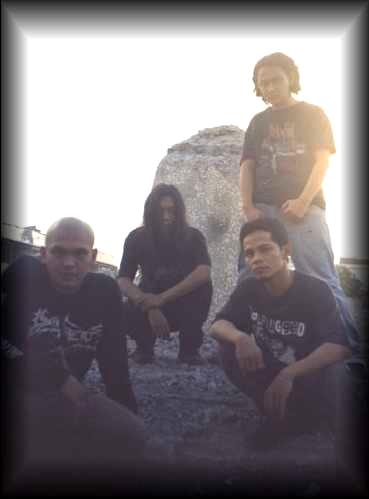 Bloody Gore - Photo