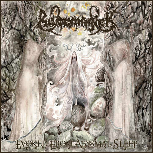Runemagick - Evoked from Abysmal Sleep