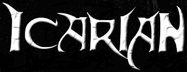 Icarian - Logo