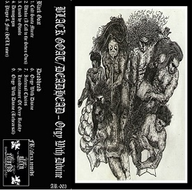 Black Goat / DeadHead - Orgy with Divine