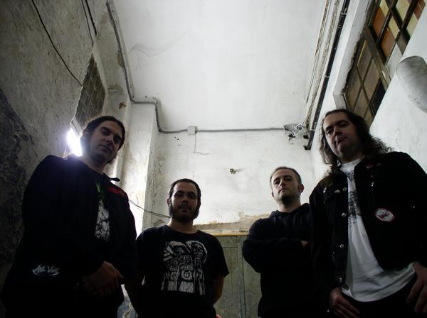 Demonic War - Photo