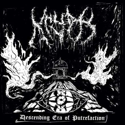 Krypts - Descending Era of Putrefaction