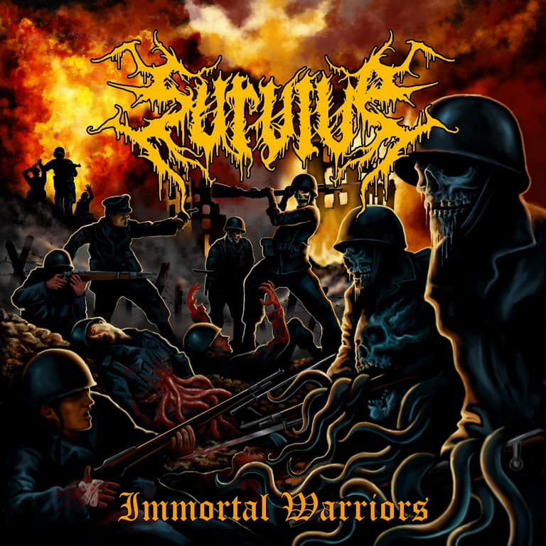 Survive - Immortal Warriors