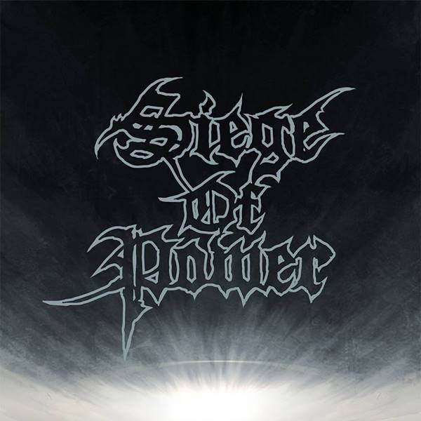 Siege of Power - The Cold Room