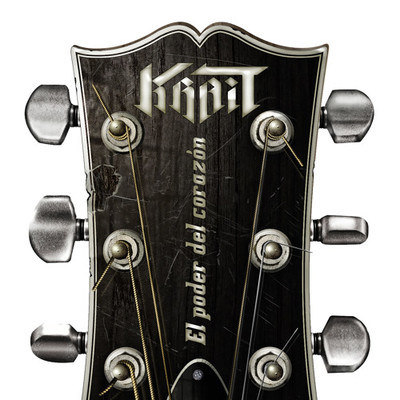 Krait - El poder del corazón