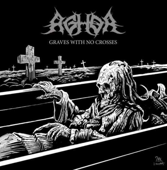 Aghor - Graves with No Crosses