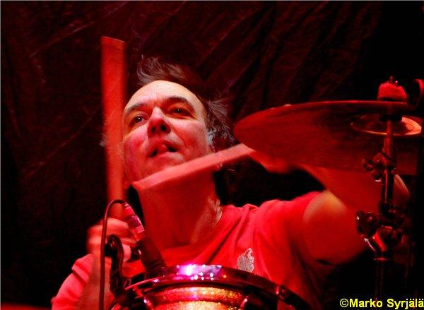 Pete Jupp