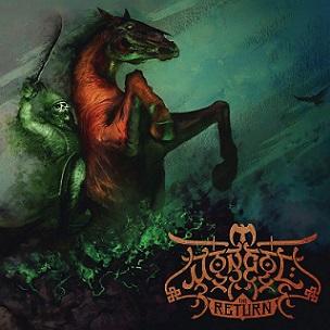 Mongol - The Return