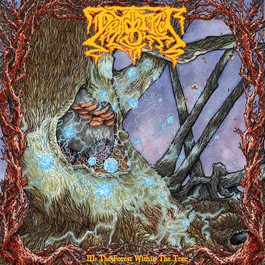 Deadbird - III: The Forest Within the Tree