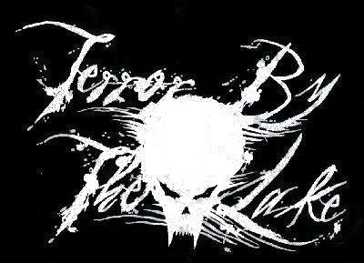Terror by the Lake - Logo
