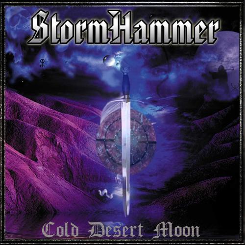 Stormhammer - Cold Desert Moon
