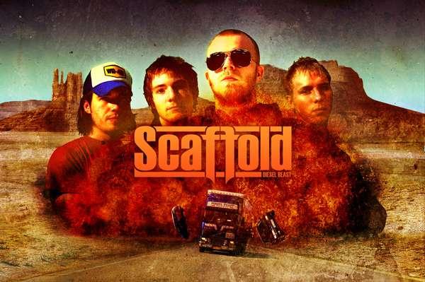 Scaffold - Photo